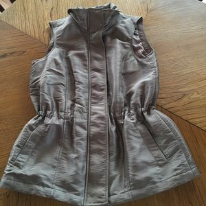 Coldwater Creek vest, size 6-8